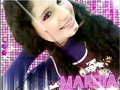 CAIU NA NET Marcia Pinheiro...