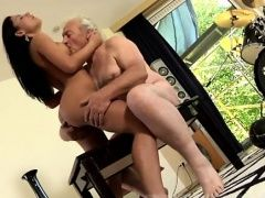 Old and young asians nude movies...