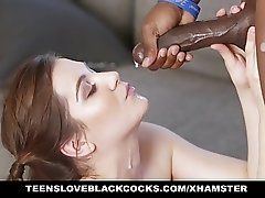 TeensLoveBigCocks - Cute Babe...