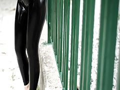 Latex Walk