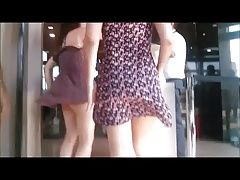 Turkish Girls Upskirt