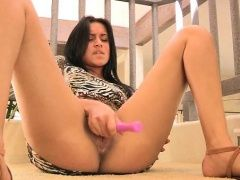 xhamster Giselle Solo Teen Extreme...
