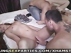 Young Sex Parties - Sex party...