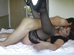 xhamster not mother has fun with boy