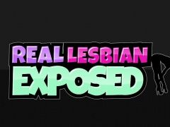 RealLesbianExposed  Young...
