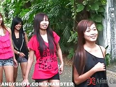 xhamster Asian Candy Shop Girls
