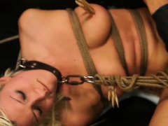 BDSM Humiliation For Teen Layla...