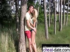She is on CHEAT-DATE.COM -...