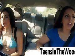 TeensInTheWoods - Michelle Martinez