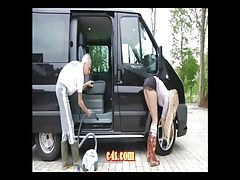 Older Man - Younger Woman 5 -...