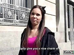 Public Pickups Teen Sluts...