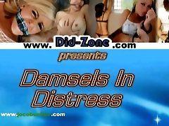 Damsels In Distress -...
