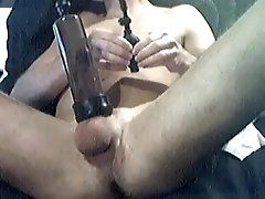 Playing with Cockpump (2)