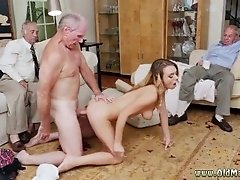Public blonde staci carr and...