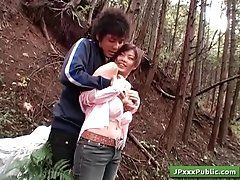 xhamster Outdoor princess China...
