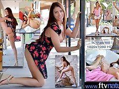 (Rayna) Hot Amateur Girl 1st...