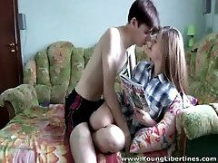 xhamster Young Libertines - Beautiful...