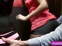Real Slut Party Teen Amateur...