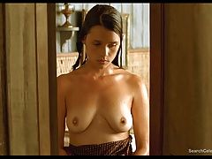 Astrid Berges-Frisbey nude - The...