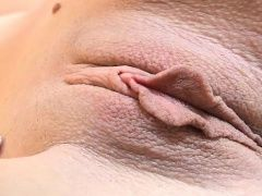 Thena Solo Amateur Pussy Love...