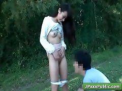 Outdoor JP with Japanese AV...