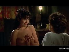 Maria Conchita Alonso nude - The...