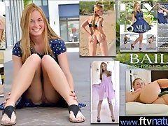 xhamster Sexy Amateur Girl (Bailee) Play...