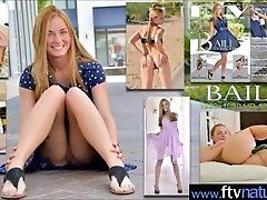 Sexy Amateur Girl (Bailee) Play...