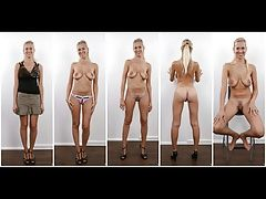 Clothed and Nude Video - Photos...