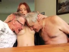 xhamster Redhead milf solo first time...