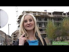 xhamster Public Pickups with Helena...
