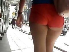 xhamster spyng nice ass teen in orange...
