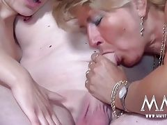 xhamster MMV FILMS The Mature Petra is in...