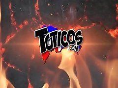 Toticos.com dominican porn Julia...