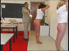Detention Another Level