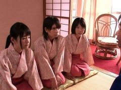 Spanked japanese teens queen...