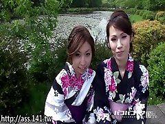 xhamster japanese blowjob