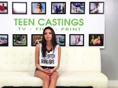 xhamster Bad Bitch At Teen Casting