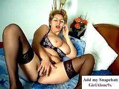 Grannie Mania Web Cam2 Free...