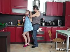 xhamster Old Goes Young - Steamy sex in...