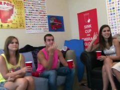College teens cunt fucked