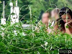 Hot European Girl (casey jordan)...