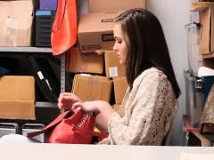 xhamster Teen shoplifts and mom comes in...