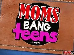 xhamster Moms Bang Teen -Naughty Needs...
