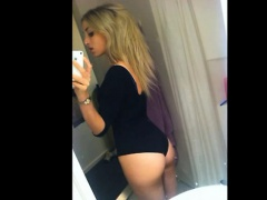 Teens selfies collection